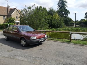1988 Renault 21 1.7GTS Symphony For Sale