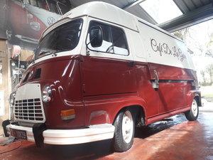 1972 Renault Estafette Catering Van For Sale