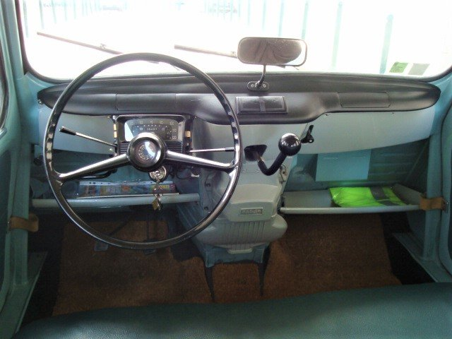 1966 Renault 4L For Sale (picture 3 of 6)