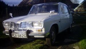 1968 R16 Renault 16 GL