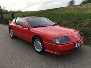 Picture of 1990 RENAULT GTA V6 TURBO SOLD