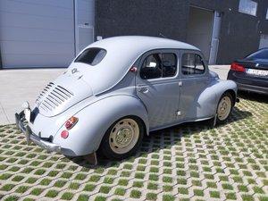 1960 Renault 4VC