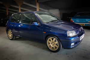 1994 Renault Williams Clio 1