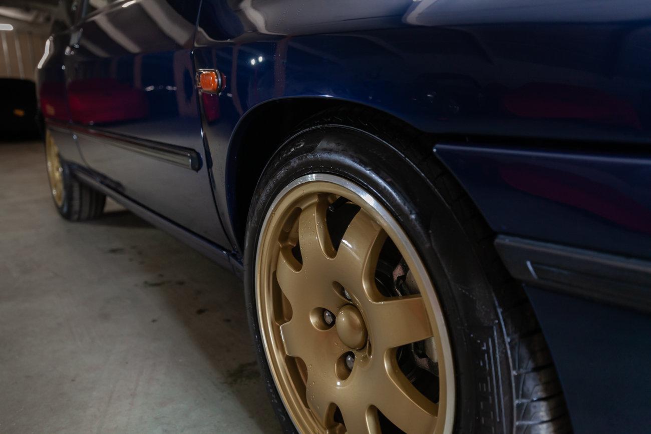 1994 Renault Williams Clio 1 (picture 12 of 24)
