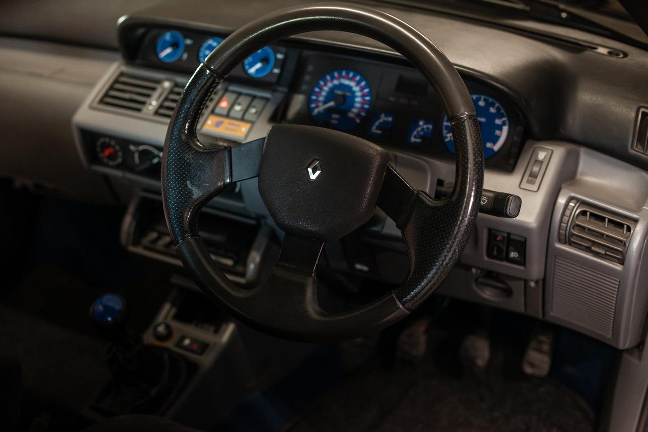 1994 Renault Williams Clio 1 (picture 15 of 24)