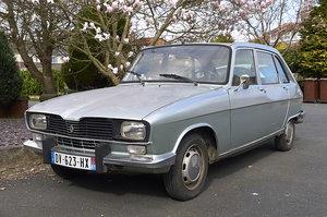 1977 Renault 16tl