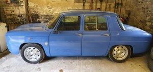 1976 LHD Renault 8