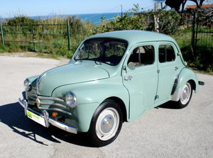 Picture of RENAULT 4CV R1062 (1958) For Sale