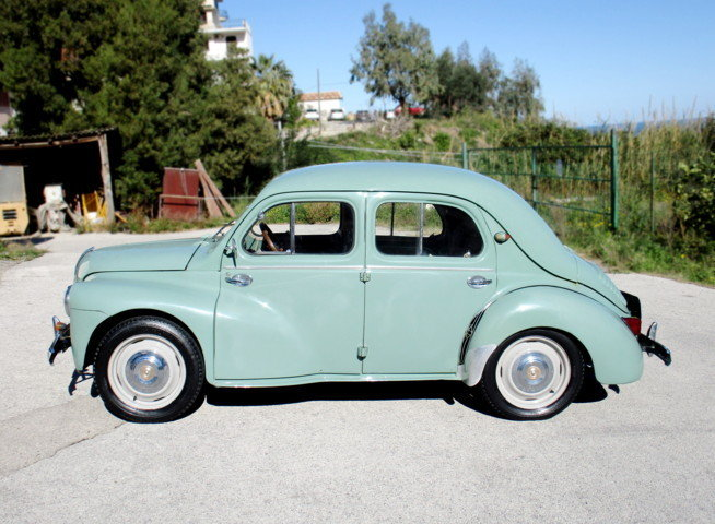 RENAULT 4CV R1062 (1958) For Sale (picture 3 of 6)