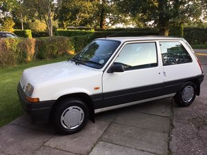 1989 Renault 5 Automatic For Sale