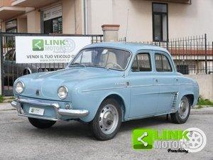 Renault DAUPHINE GORDINI Alfa Romeo