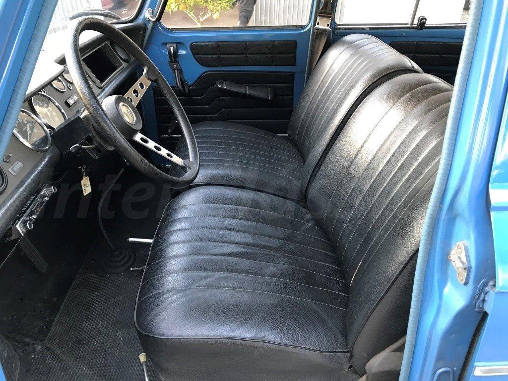 1968 Renault 8 Gordini For Sale (picture 4 of 6)