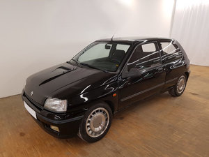 1996 RENAULT CLIO 16S For Sale
