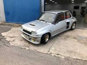 Picture of 1984 R5 Turbo 2