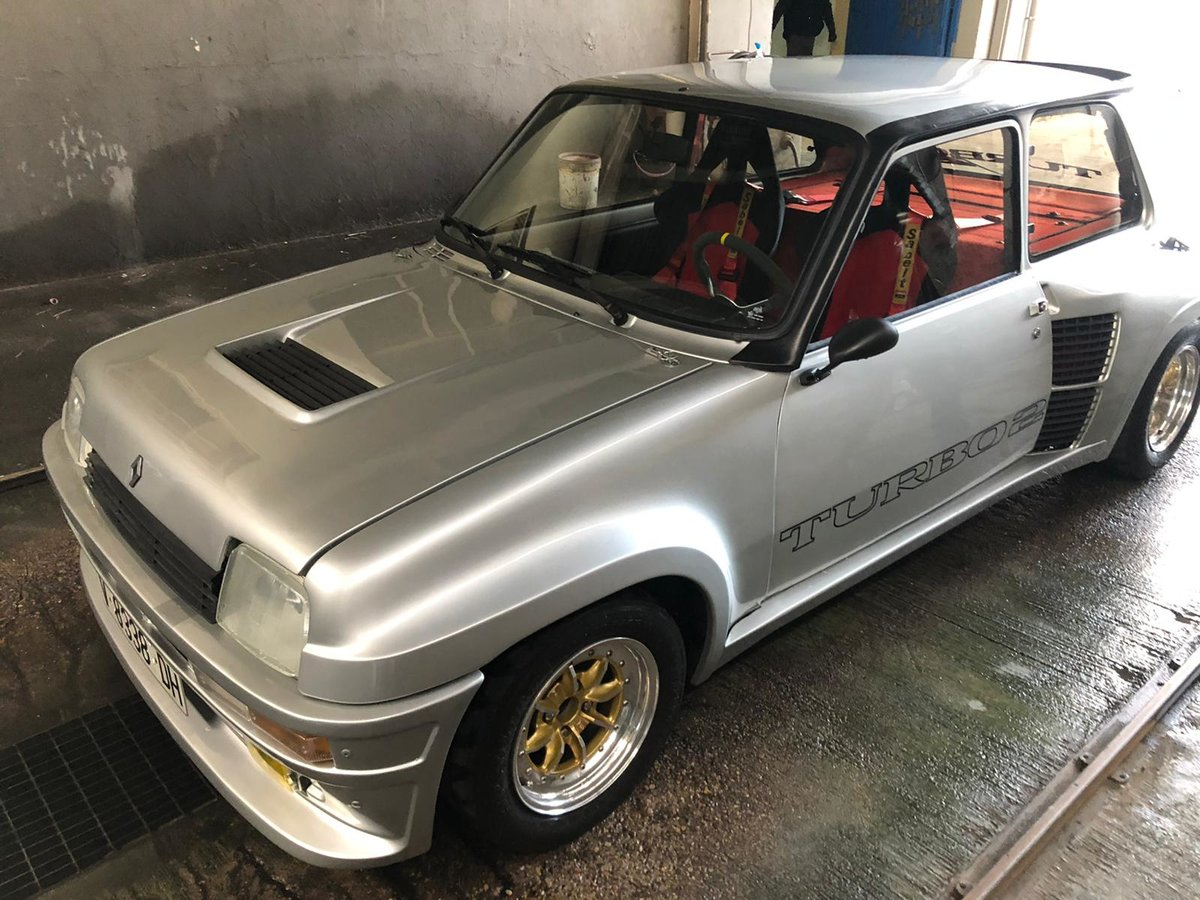 1984 R5 Turbo 2  For Sale (picture 4 of 6)