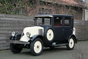 Renault NN Weymann-Body, 1926, 10.900,- Euro