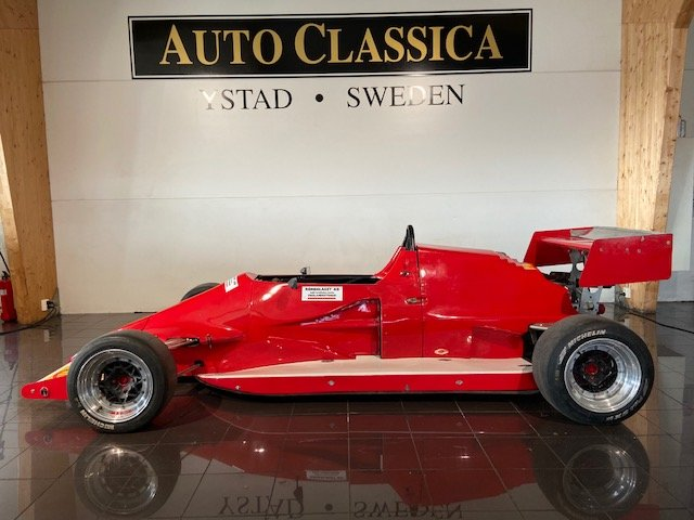 1990 Formula 2000 For Sale (picture 1 of 5)