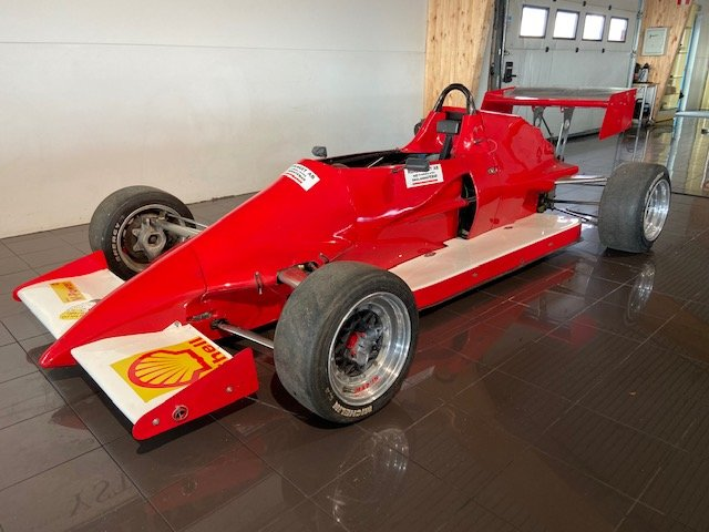 1990 Formula 2000 For Sale (picture 2 of 5)