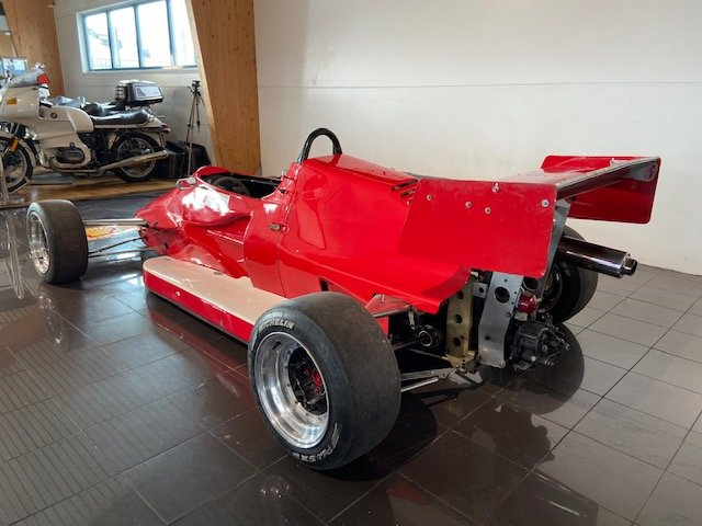 1990 Formula 2000 For Sale (picture 3 of 5)