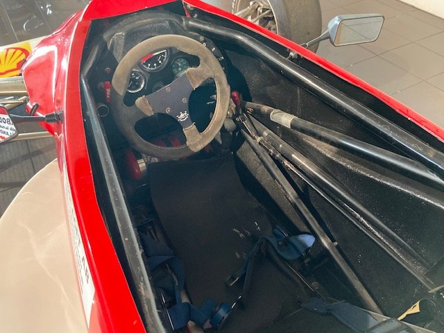 1990 Formula 2000 For Sale (picture 5 of 5)