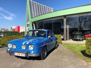Picture of Renault R8 Gordini 1300 1967 Genuine 1135 type - LHD