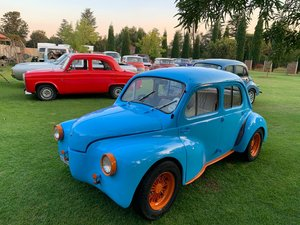1954 Renault 4CV 1300cc , Running and Licensed