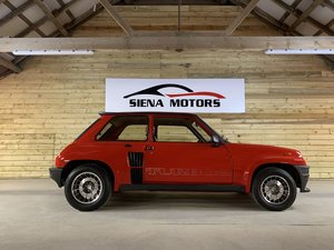 Picture of 1895 RENAULT 5 TURBO 2    NOW SOLD  For Sale