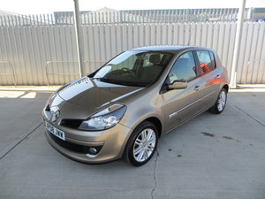 2008 Renault Clio Initiale 1.6 VVT with 16,444 miles!