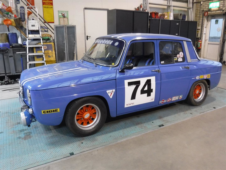 Renault Gordini Rally replica  1969 For Sale (picture 2 of 6)