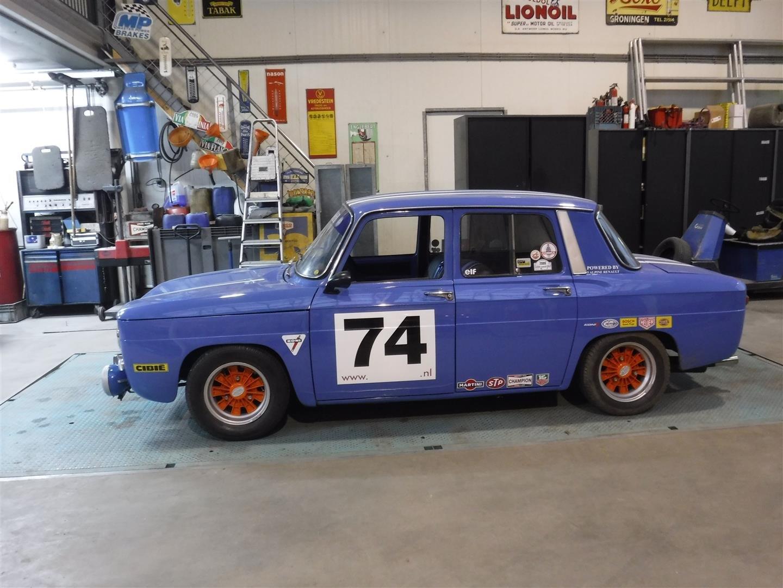 Renault Gordini Rally replica  1969 For Sale (picture 3 of 6)