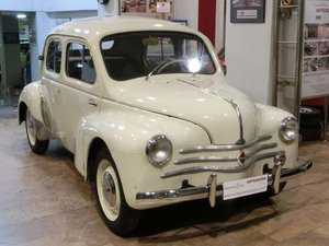 RENAULT 4CV 4/4 - 1958 For Sale