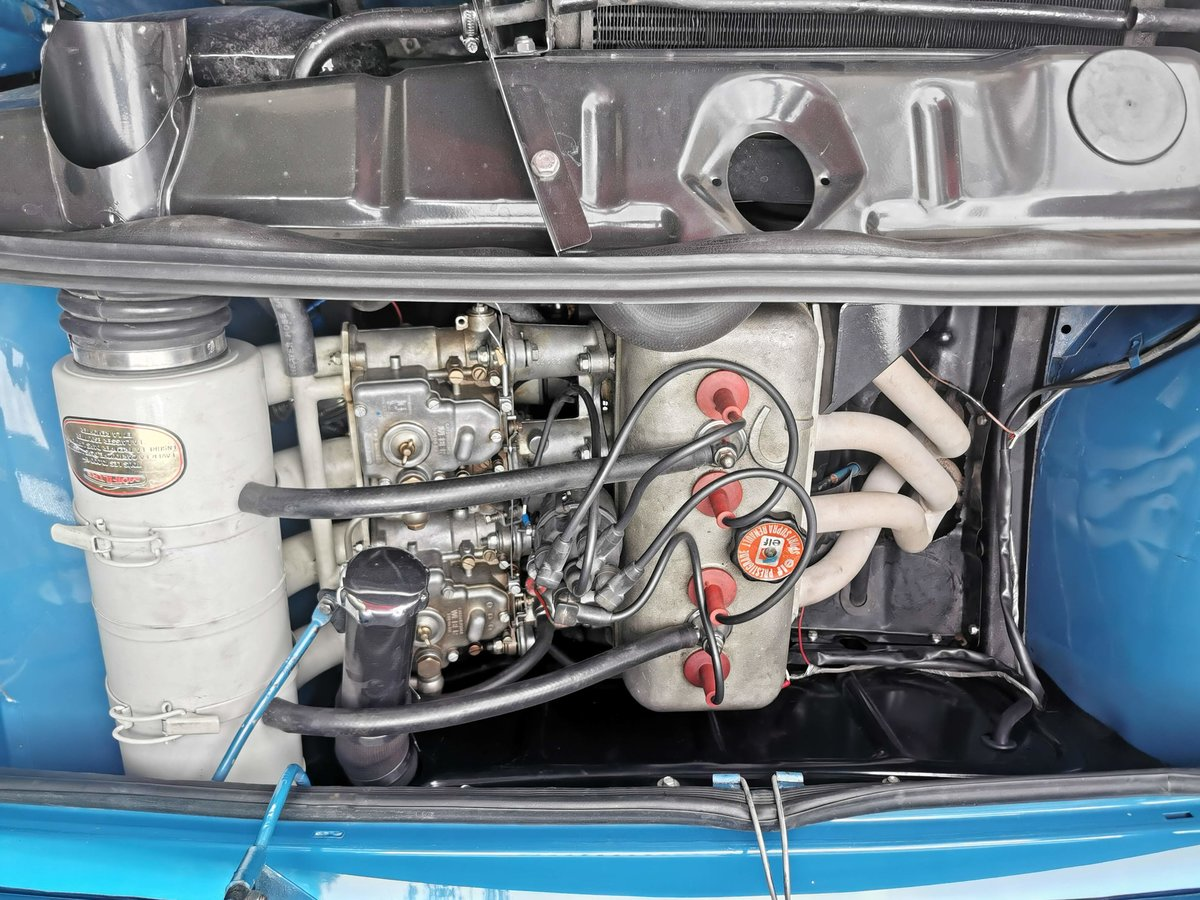 1970 *** Renault r8 gordini *** For Sale (picture 4 of 6)