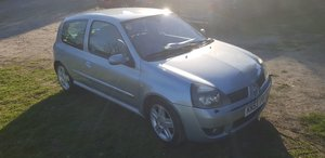 Renault Clio 172 - Only 44k miles with FSH