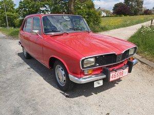 1977 Renault 16 TL