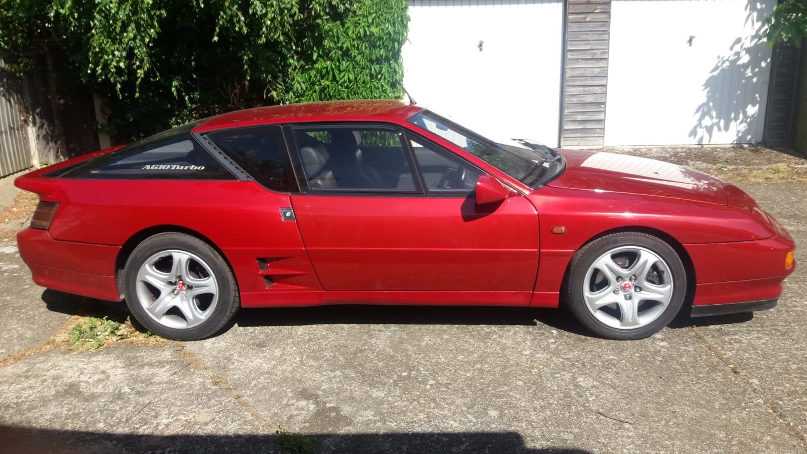1995 Renault Alpine A610 For Sale (picture 1 of 5)