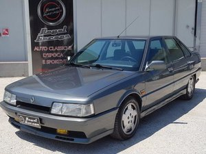 Picture of 1990 RENAULT 21 2.0 TURBO -ASI TARGA ORO For Sale