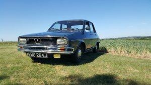 1970 Renault 12. A true survivor  For Sale