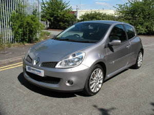 Renault Clio Renaultsport 197 2009 '09' Reg, 90k Miles For Sale