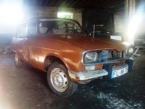1980 Renault 16 TL