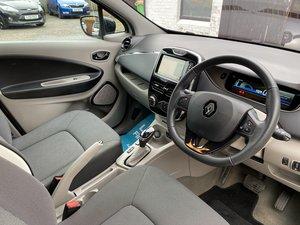 Renault Zoe 22kWh Dynamique Intens Auto 5dr