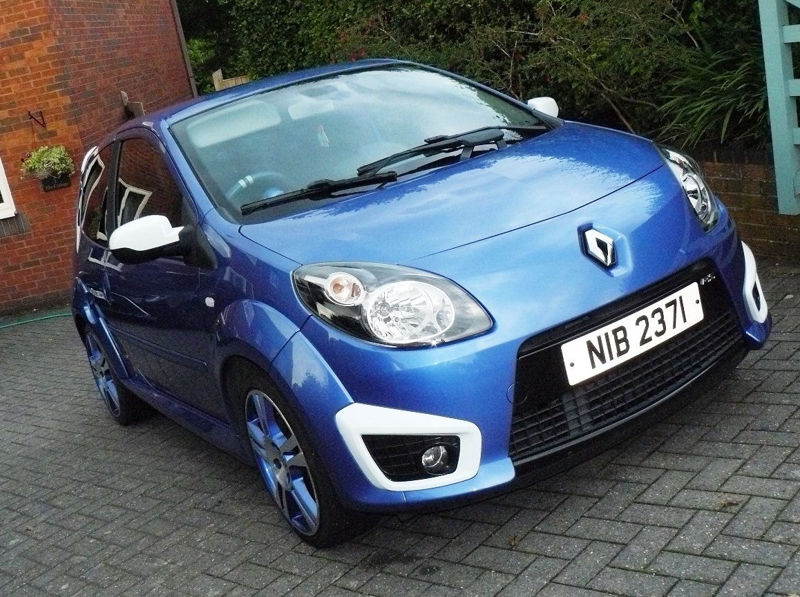 2011 Renault Renaultsport Twingo Gordini RS For Sale (picture 2 of 6)