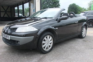 Picture of 2006 RENAULT MEGANE 1.5 DYNAMIQUE DCI 2DR SOLD