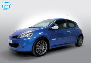 Picture of 2009 Renault Clio VVT 197 Lux with just 23,600 miles SOLD