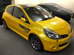 Renault Clio F1 RenaultSport