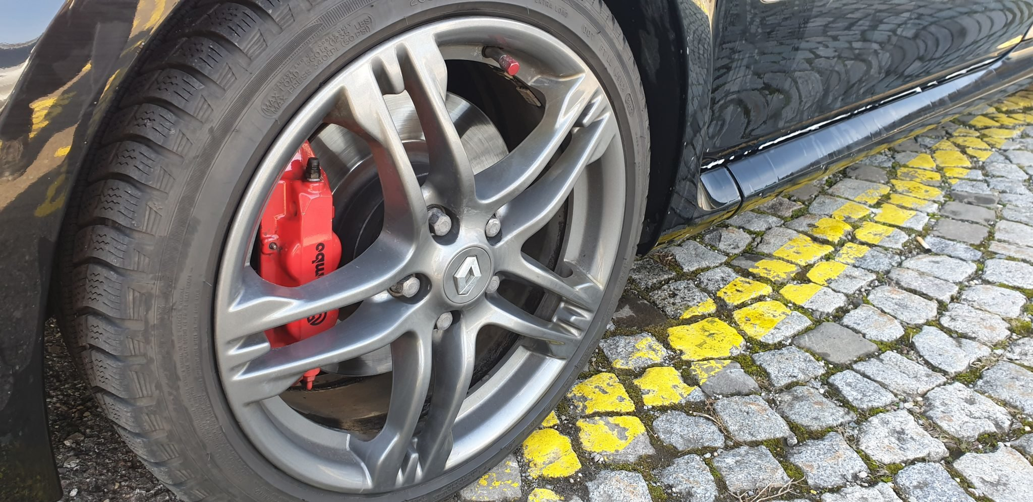 2012 Renault Clio For Sale (picture 5 of 6)