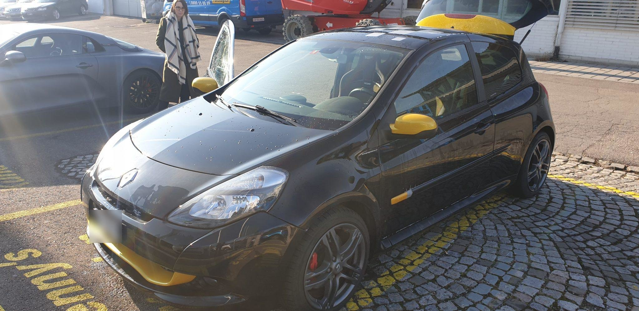 2012 Renault Clio For Sale (picture 6 of 6)
