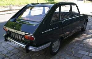 Picture of 1967 Renault 16 SUPER