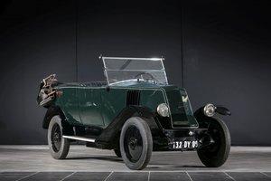 1926 Renault NN Torpédo 4 places - No reserve