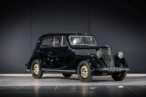 1939 Renault Novaquatre (BDR2) - No reserve