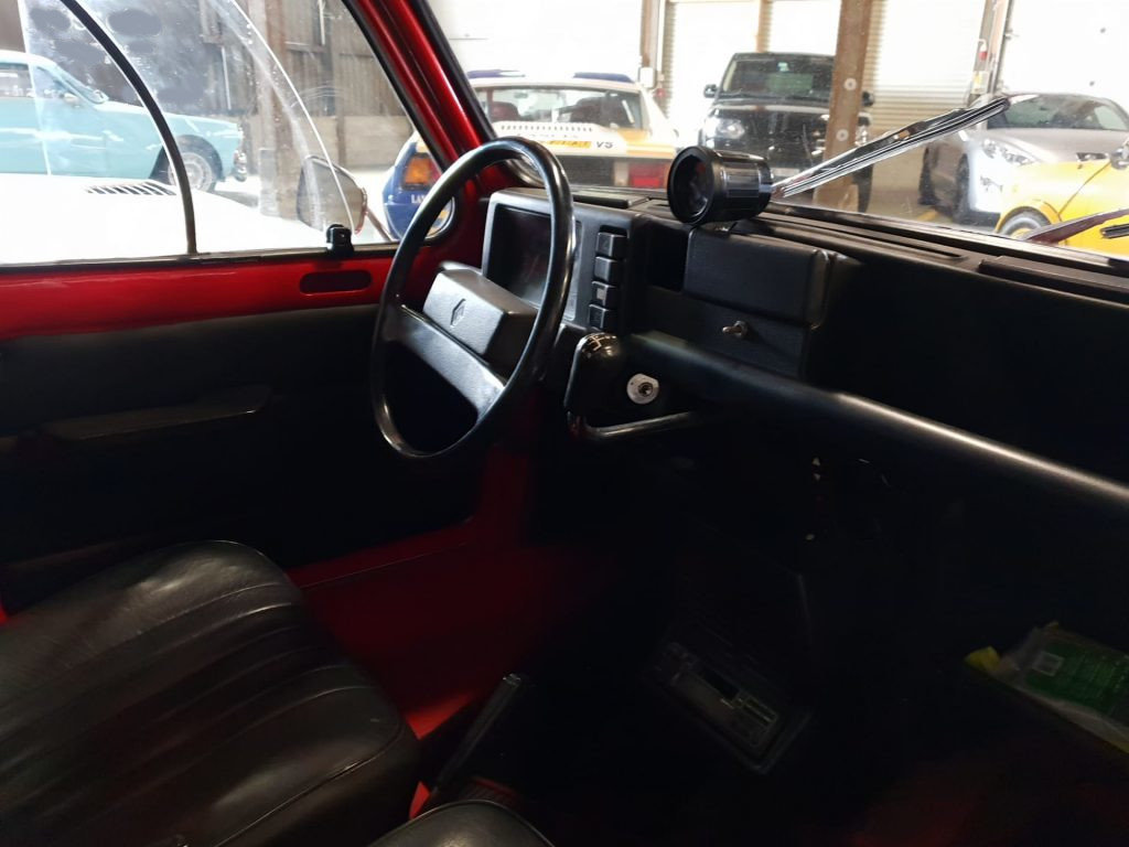 1987 Renault Renault 4l GTL For Sale (picture 4 of 5)